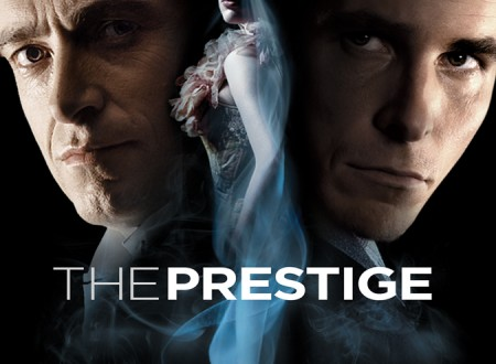 THE PRESTIGE – CHRISTOPHER NOLAN (2006)